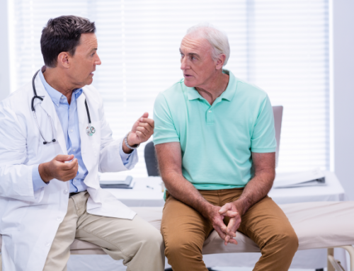 What is Medicare Select?